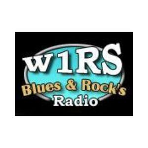 Fiche de la radio W1RS Blues & Rock's Radio