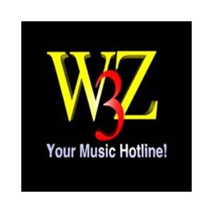 Fiche de la radio W3Z Hotline