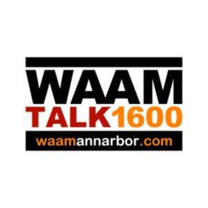 Fiche de la radio WAAM Talk 1600