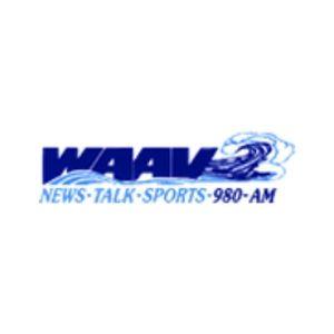 Fiche de la radio WAAV 980