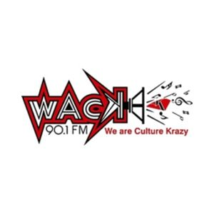 Fiche de la radio WACK 90.1 FM