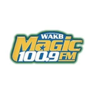 Fiche de la radio WAKB Magic 100.9