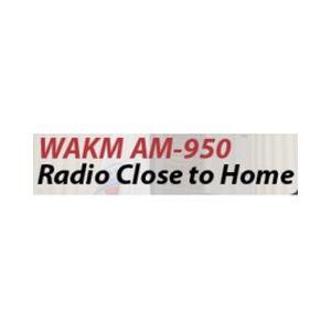 Fiche de la radio WAKM