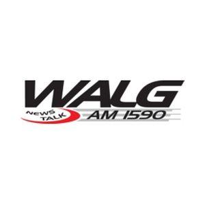 Fiche de la radio WALG 1590