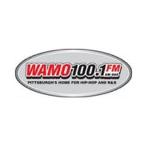 Fiche de la radio WAMO 100.1