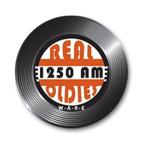 Fiche de la radio WARE Real Oldies 1250
