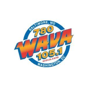 Fiche de la radio WAVA 105.1 FM