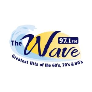 Fiche de la radio WAVD The Wave 97.1