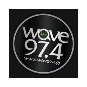 Fiche de la radio Wave 97.4