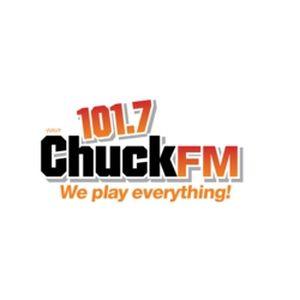 Fiche de la radio WAVF 101.7 Chuck FM