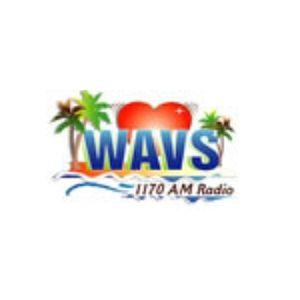 Fiche de la radio WAVS 1170 AM