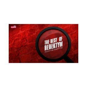 Fiche de la radio WAWA Dedektyw Inwektyw – The Best Of