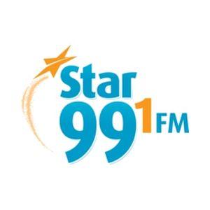 Fiche de la radio WAWZ Star 99.1 FM