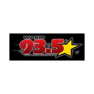 Fiche de la radio WAXM 93.5 FM
