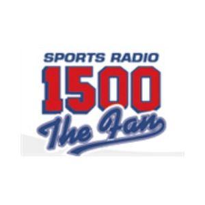 Fiche de la radio WAYS The Fan 1500