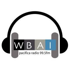 Fiche de la radio WBAI 99.5FM