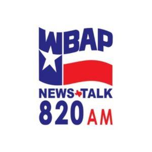 Fiche de la radio WBAP 820 AM