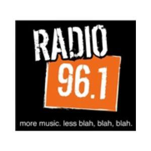 Fiche de la radio WBBB 96.1