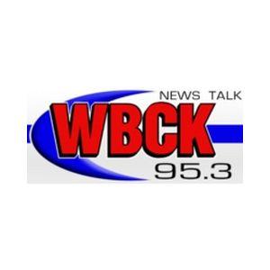 Fiche de la radio WBCK News Talk 95.3 FM