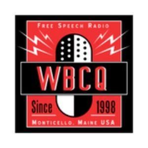Fiche de la radio WBCQ The Planet
