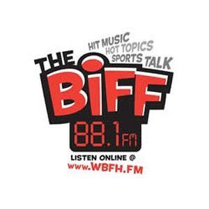 Fiche de la radio WBFH The Biff 88.1
