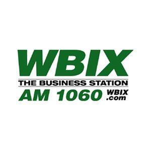 Fiche de la radio WBIX 1060 AM