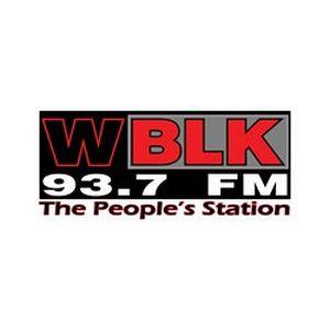 Fiche de la radio WBLK
