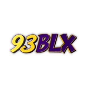 Fiche de la radio WBLX 93 BLX
