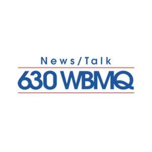 Fiche de la radio WBMQ News Talk 630