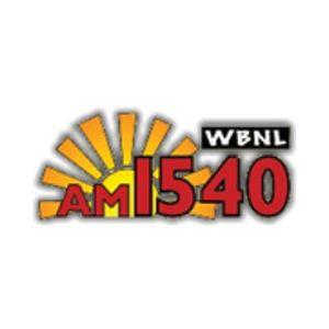 Fiche de la radio WBNL 1540