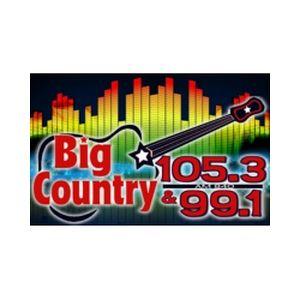 Fiche de la radio WBNN Big Country