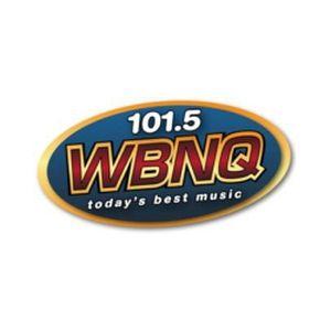 Fiche de la radio WBNQ-FM 101.5