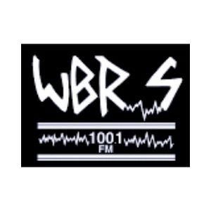 Fiche de la radio WBRS Brandeis Univ. 100.1 FM