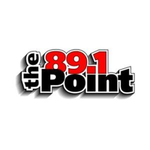 Fiche de la radio WBSU The Point 89.1