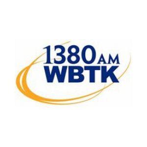 Fiche de la radio WBTK