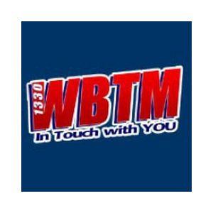 Fiche de la radio WBTM 1330