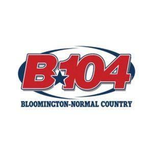 Fiche de la radio WBWN B104