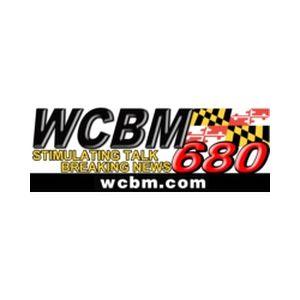 Fiche de la radio WCBM 680
