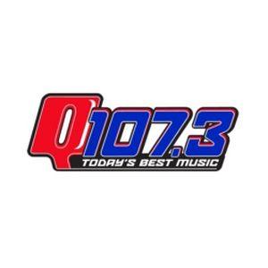 Fiche de la radio WCGQ Q107.3