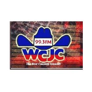 Fiche de la radio WCJC