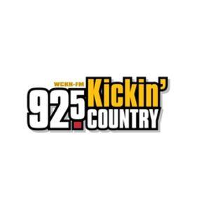 Fiche de la radio WCKN 92.5 Kickin' Country