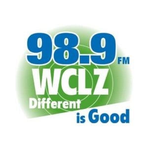 Fiche de la radio WCLZ 98.9