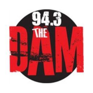 Fiche de la radio WCMG The Dam 94.3