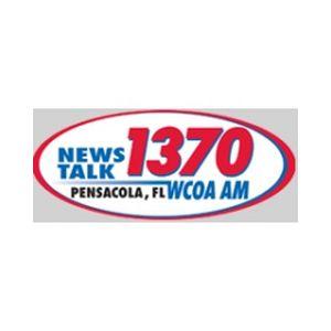 Fiche de la radio WCOA 1370 AM