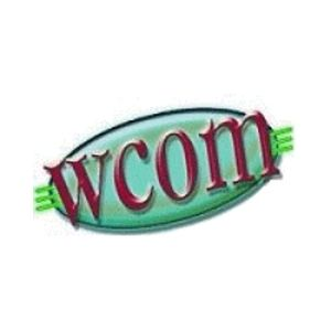 Fiche de la radio WCOM Community Radio 103.5 FM
