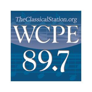Fiche de la radio WCPE