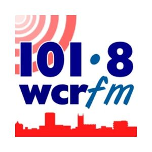 Fiche de la radio WCR FM 101.8