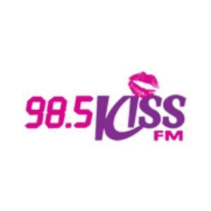 Fiche de la radio WDAI Kiss 98.5