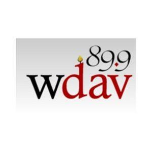 Fiche de la radio WDAV 89.9 FM