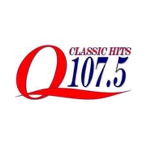 Fiche de la radio WDBQ Q107.5